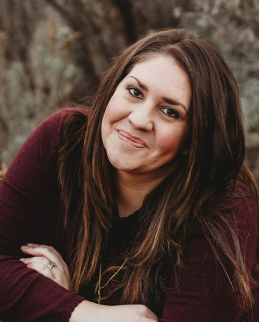 Ashley Munoz
